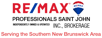 RE/MAX Professionals Saint John Inc., Brokerage